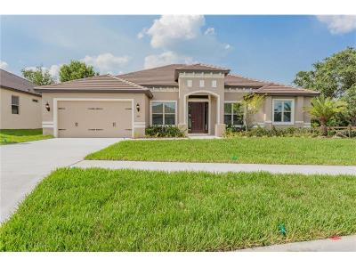 Clermont Single Family Home For Sale: 200 Camelot Loop
