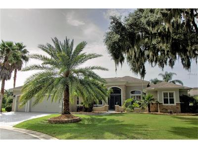 The Villages Single Family Home For Sale: 629 Ternberry Forest Drive