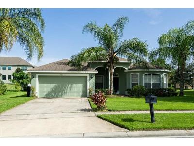 Ocoee Single Family Home For Sale: 3481 Starbird Drive