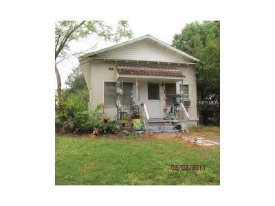 Umatilla Single Family Home For Sale: 121 Hillside Avenue
