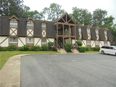Leesburg Condo For Sale: 500 Newell Hill Road #107A