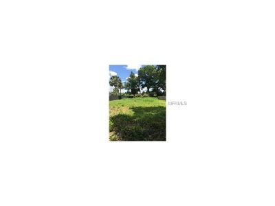 mount dora Residential Lots & Land For Sale: Stanley Bell