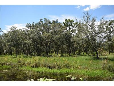 Clermont Residential Lots & Land For Sale: 7400 Pretty Lake Road