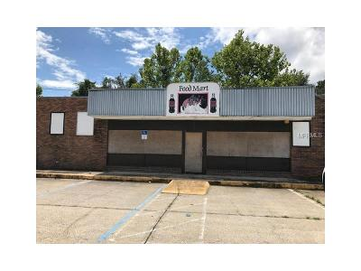 Commercial For Sale: 2501 South Street
