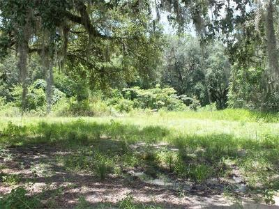 Residential Lots & Land For Sale: 3686 N Us Highway 301