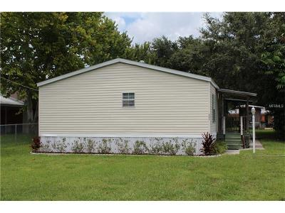 Seminole County, Volusia County Mobile/Manufactured For Sale: 232 Randle Avenue