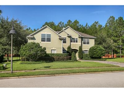 Eustis Single Family Home For Sale: 3226 Cypress Grove Drive
