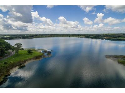 Eustis Residential Lots & Land For Sale: East Crooked Lake Drive