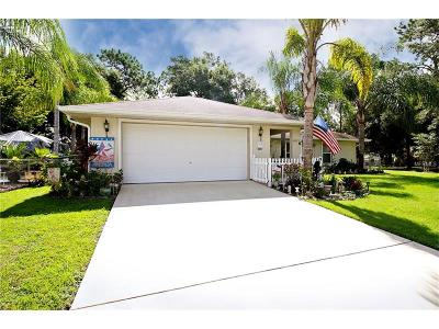Summerfield FL Single Family Home For Sale: $199,901