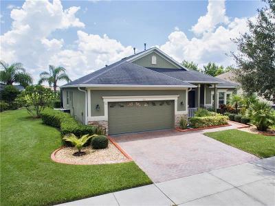 Groveland Single Family Home For Sale: 218 Bayou Bend Rd