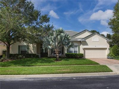 Winter Garden, Windermere, Clermont, 32819 Single Family Home For Sale: 2773 Falcon Ridge