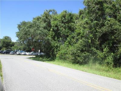 Mascotte Residential Lots & Land For Sale: Hwy 50 & American Legion Road