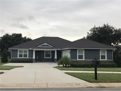Groveland Single Family Home For Sale: 18221 Great Blue Heron Drive