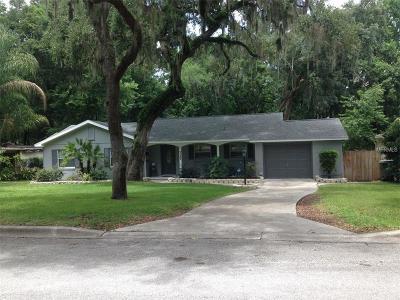 Leesburg Single Family Home For Sale: 717 Boylston Street
