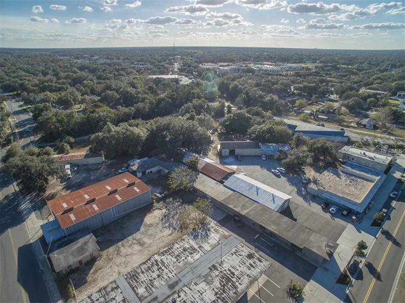 22,808 sq ft Commercial Property in Leesburg for $639,000
