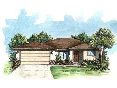 Wildwood Single Family Home For Sale: 00 Barwick Street