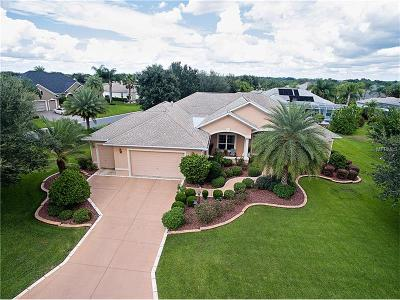 The Villages Single Family Home For Sale: 1888 Sunset Ridge Drive