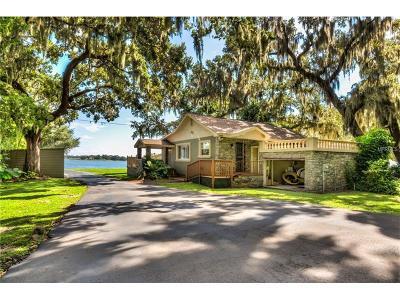 Summerfield Single Family Home For Sale: 10391 SE Sunset Harbor Road