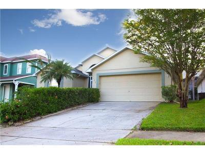 Groveland Single Family Home For Sale: 1149 Singleton Circle