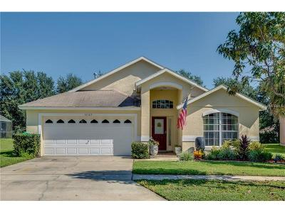 Clermont Single Family Home For Sale: 16103 Blossom Hill Loop