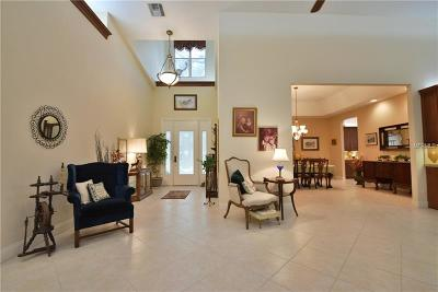 Levy County Single Family Home For Sale: 16890 NE 75th Street