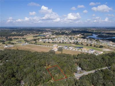 Sorrento Residential Lots & Land For Sale: 25807 State Road 46