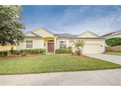 Clermont Single Family Home For Sale: 2726 Valiant Drive