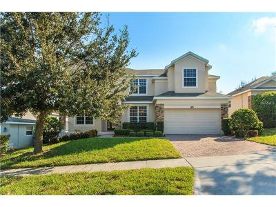 Winter Garden, Windermere, Clermont, 32819 Single Family Home For Sale: 1203 Legendary Boulevard
