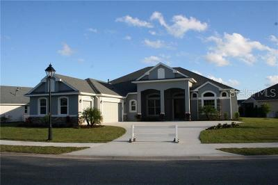 Mount Dora Single Family Home For Sale: 3022 Isola Bella Boulevard