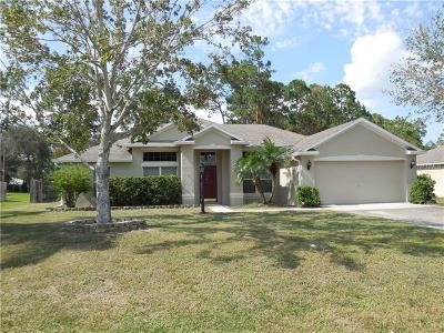 Deltona Single Family Home For Sale: 708 Mountain Ash Way