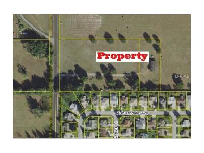Oxford Residential Lots & Land For Sale: 12783 Cr 101