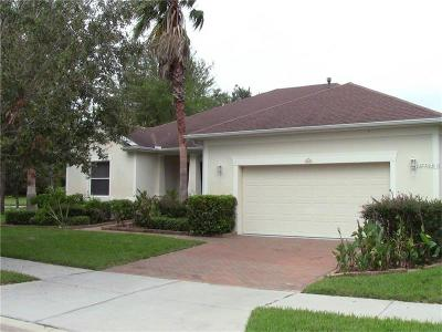 Groveland Single Family Home For Sale: 163 Crepe Myrtle Drive