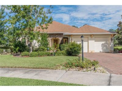 Lady Lake Single Family Home For Sale: 5434 Emerald Bay Lane