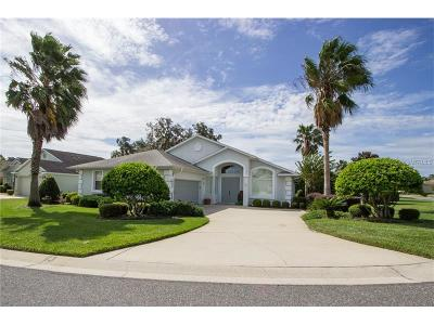 Summerglen, Summerglen Ph 03, Summerglen Ph I Single Family Home For Sale: 1320 SW 152nd Lane