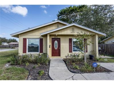 Mount Dora, Mt Dora, Mt. Dora Single Family Home For Sale: 2601 Washington Road