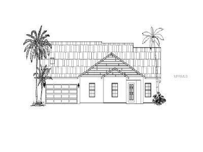 Groveland Single Family Home For Sale: 128 Islabella Way