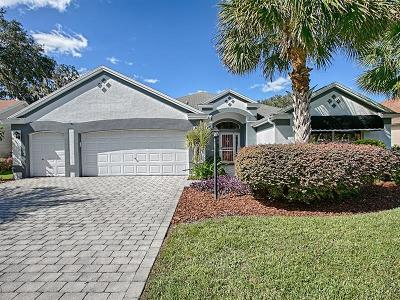 Lake County, Orange County, Osceola County, Seminole County Single Family Home For Sale: 418 Loma Paseo Drive