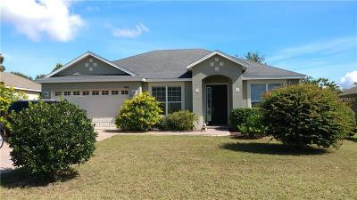 Grand Island Single Family Home For Sale: 13537 Biscayne Grove Lane