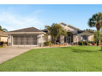 Tavares Single Family Home For Sale: 2950 Mediterranean Loop