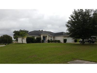 Clermont Single Family Home For Sale: 10300 Vista Pines Loop