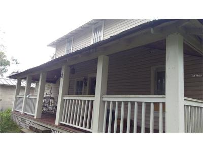 Groveland Single Family Home For Sale: 133 W Phelps Street