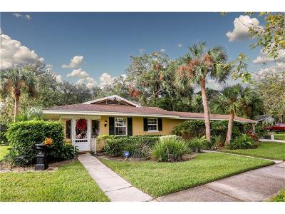 mount dora Single Family Home For Sale: 1485 Morningside Drive