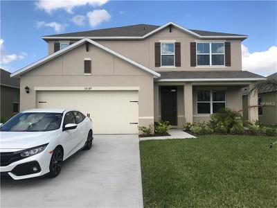 Clermont Single Family Home For Sale: 16169 Yelloweyed Drive