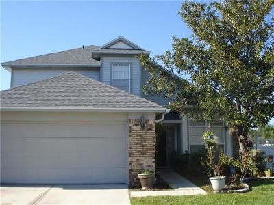 Orlando Single Family Home For Sale: 2740 Autumn Green Drive