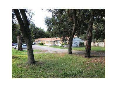 Leesburg Multi Family Home For Sale: 2803 Griffin Road
