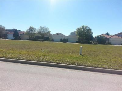 Orange County, Osceola County Residential Lots & Land For Sale: 7406 Sparkling Court