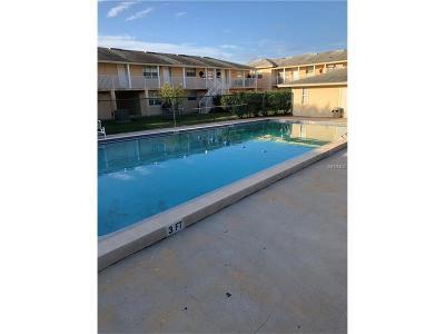 Lake County, Seminole County, Volusia County Rental For Rent: 1400 Eudora Road #F55