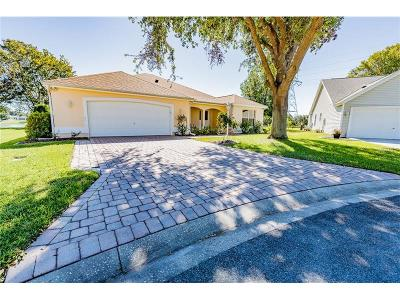 The Villages Single Family Home For Sale: 959 Luna Lane
