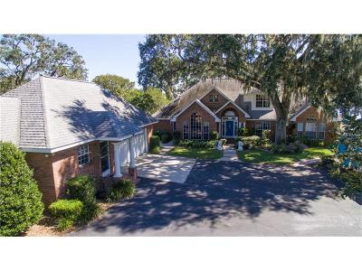 Leesburg Single Family Home For Sale: 1644 Loves Point Drive