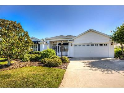 The Villages Single Family Home For Sale: 1652 Duffy Loop